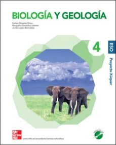 Premioinnovacionsanitaria.es Biologia Y Geologia 4º Eso (Valencia) Image