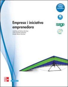 Lofficielhommes.es Empresa I Iniciativa Emprenedora (Grau Mitja) Image