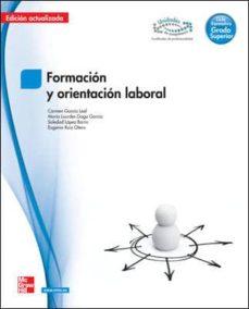 Bressoamisuradi.it Formacion Y Orientacion Laboral (Ciclo Grado Superior) Image