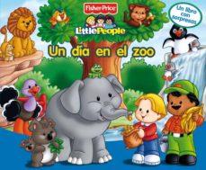 Curiouscongress.es Un Dia En El Zoo (Descubre Y Aprende) Image