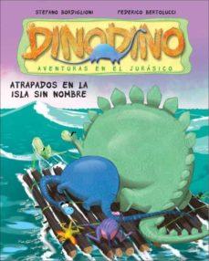 Eldeportedealbacete.es Atrapados En La Isla Sin Nombre (Dinodino) Image