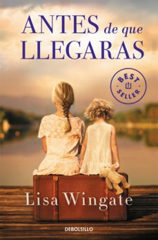 Descargar audiolibros en ingles mp3 ANTES DE QUE LLEGARAS in Spanish RTF de LISA WINGATE