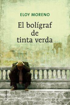 Mrnice.mx El Boligraf De Tinta Verda Image