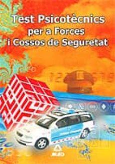 Iguanabus.es Test Psicotecnics Per A Forces I Cossos De L Estat Image