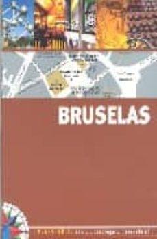 Padella.mx Bruselas (Plano-guia: Abrir, Desplegar, ¡Descubrir!) Image