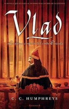 Ojpa.es Vlad: La Ultima Confesion Del Conde Dracula Image