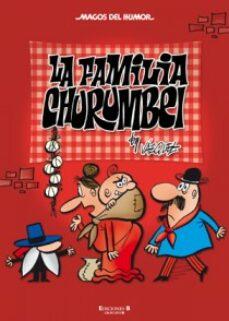 Inmaswan.es La Familia Churumbel Image