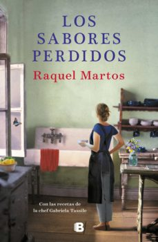 Descargar libros en francés gratis LOS SABORES PERDIDOS ePub PDB