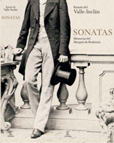 sonatas: memorias del marques de bradomin-ramon maria del valle inclan-9788467026580