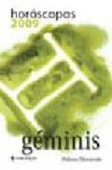 Padella.mx Horoscopo 2009. Geminis Image
