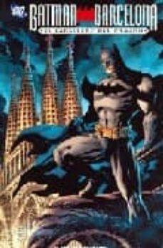 Elmonolitodigital.es Batman: Barcelona, El Caballero Del Dragon Image