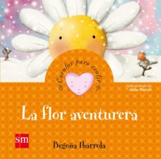 Viamistica.es La Flor Aventurera (Cuentos Para Sentir Emociones) Miedo Image