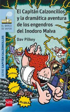 Comercioslatinos.es 10 El Capitan Calzoncillos Y La Dramatica Aventura De Los Engen- Drosdel Inodoro Malva Image