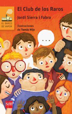 Descargar EL CLUB DE LOS RAROS gratis pdf - leer online