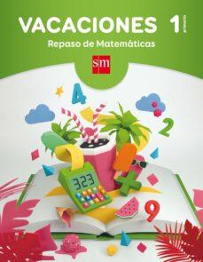 Chapultepecuno.mx Cuaderno Resolución De Problemas 1º Educacion Primaria Vacaciones Ed 2017 Image