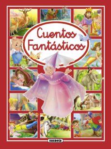 Padella.mx Cuentos Fantasticos (Rojo) Image