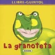 Permacultivo.es La Granoteta (Llibre Guinyol) Image