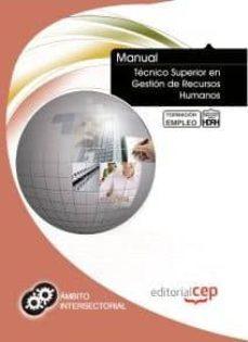 Curiouscongress.es Manual Tecnico Superior En Gestion De Recursos Humanos. Formacion Para El Empleo Image