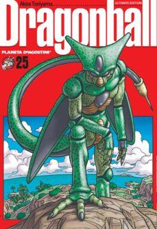 Permacultivo.es Dragon Ball Nº25/34 Image