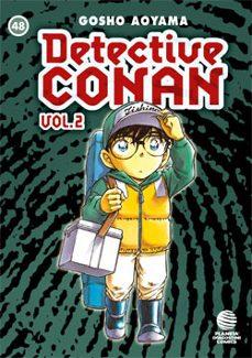 detective conan vol ii nº 48-gosho aoyama-9788468471280