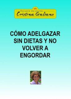 Adelgazar sin dietas pdf reader