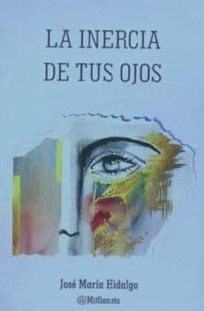Bressoamisuradi.it La Inercia De Tus Ojos Image