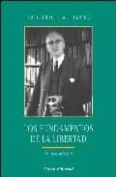 Padella.mx Fundamentos De La Libertad (8ª Ed.) Image
