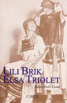 Descargar LILI BRIK ELSA TRIOLET gratis pdf - leer online