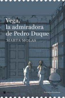 Permacultivo.es Vega, La Admiradora De Pedro Duque Image