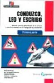 Eldeportedealbacete.es Conduzco, Leo Y Escribo. Primera Parte Image