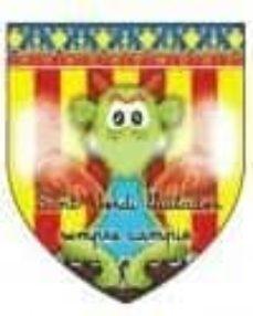 Inmaswan.es Sant Jordi Lluitador, Sempre Campió (Lletra Lligada) Image