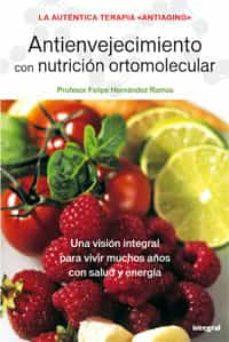 Javiercoterillo.es Antienvejecimiento Con Nutricion Ortomolecular Image