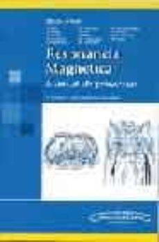 Vinisenzatrucco.it Resonancia Magnetica (2ª Ed.): Manual De Protocolos Image