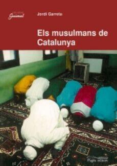Cdaea.es Els Musulmans De Catalunya Image