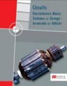 Emprende2020.es Circuits Electrotècnics Bàsics, Sistemes De Càrrega I Arrencada Del Vehicle, Grau Mitjá Image