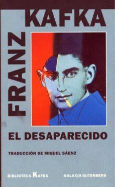 Encuentroelemadrid.es El Desaparecido Image