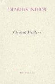 diarios indios-chantal maillard-9788481916980