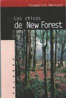 Colorroad.es Los Chicos De New Forest Image