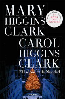 Los mejores libros electrónicos más vendidos para descargar EL LADRON DE LA NAVIDAD (Literatura española)