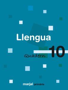 Cronouno.es Quadern De Llengua 10 Image