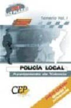 Permacultivo.es Policia Local Ayuntamiento De Valencia Image