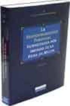 Valentifaineros20015.es La Responsabilidad Personal Subsidiaria Por Impago De La Pena De Multa Image