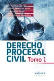 Permacultivo.es Derecho Procesal Civil, Tomo I Image