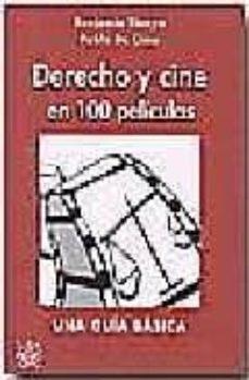 Viamistica.es Derecho Y Cine En 100 Peliculas; Una Guia Basica Image