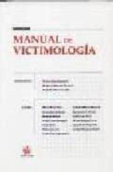 manual de victimologia-enrique et al. baca baldomero-9788484566380