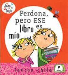 Valentifaineros20015.es Perdona, Pero Ese Libro Es Mio Image