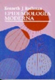 Libros gratis en línea para descargar EPIDEMIOLOGIA MODERNA en español 9788486251680