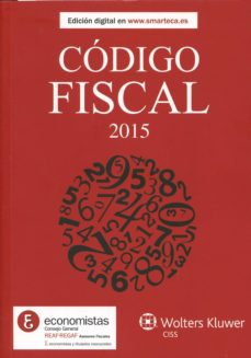Javiercoterillo.es Código Fiscal 2015 Image