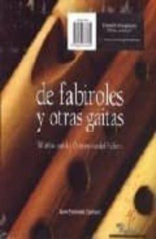 Titantitan.mx De Fabiroles Y Otras Gaitas Image