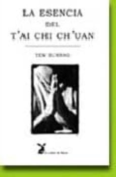 la esencia del tai chi chuan-tew bunnag-9788487403880